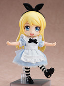 Alice (Re-run) Nendoroid Doll Figure