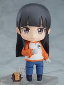 Shirase Kobuchizawa A Place Further Than the Universe Nendoroid Figure