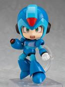 Mega Man X Nendoroid Figure