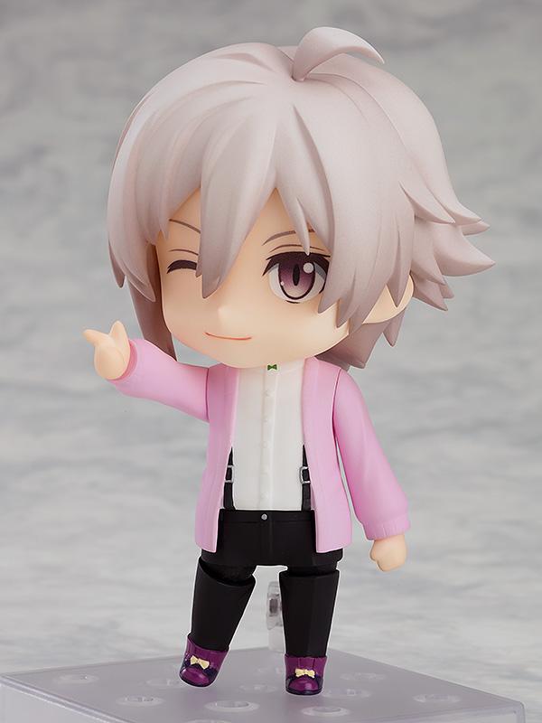 Tenn Kujo IDOLiSH7 Nendoroid Figure