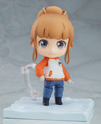 Hinata Miyake A Place Further Than the Universe Nendoroid Figure