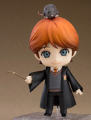 [Imperfect] Ron Weasley Harry Potter Nendoroid Figure