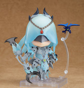 Female Hunter Xeno'jiiva Beta Armor Edition Monster Hunter World Nendoroid Figure