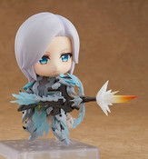 Female Hunter Xeno'jiiva Beta Armor Edition DX Ver Monster Hunter World Nendoroid Figure