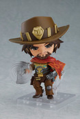 McCree Classic Skin Edition Overwatch Nendoroid Figure