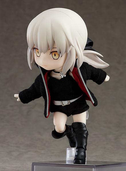 Saber/Altria Pendragon Shinjuku Ver Fate/Grand Order Nendoroid Doll Figure