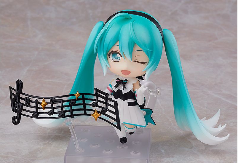 Hatsune Miku Symphony 2018-2019 Ver Character Vocal Series 01 Vocaloid Nendoroid Figure