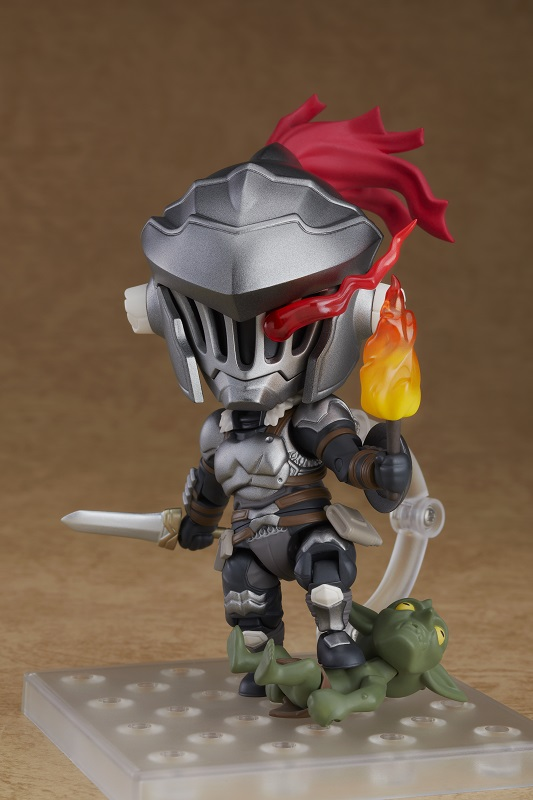 Goblin Slayer Nendoroid Figure