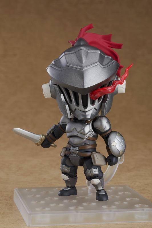 Goblin Slayer Nendoroid Figure