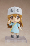 Platelet Cells at Work! Nendoroid Figure