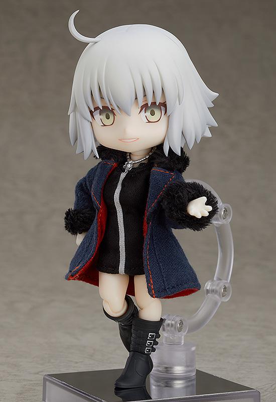 Avenger/Jeanne d'Arc Shinjuku Ver Fate/Grand Order Nendoroid Doll