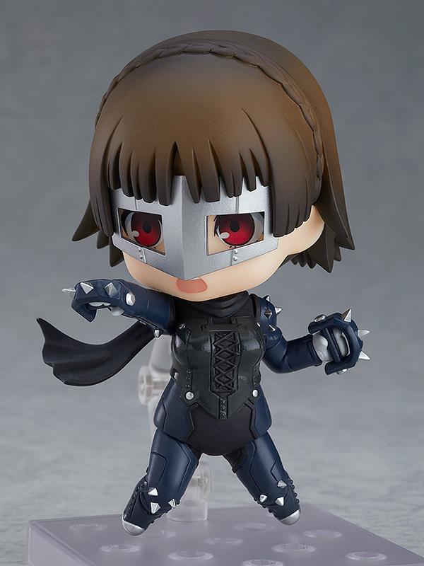 Makoto Niijima Phantom Thief Ver Persona 5 Nendoroid Figure