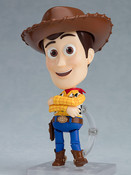 Woody DX Ver Toy Story Nendoroid Figure
