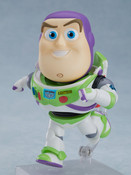 Buzz Lightyear DX Ver Toy Story Nendoroid Figure