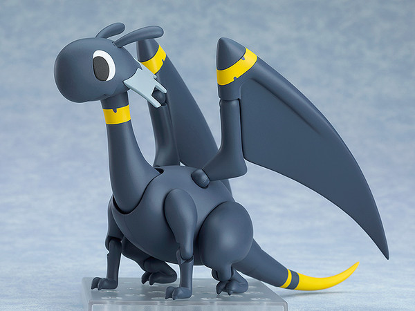 Masotan Dragon Pilot Nendoroid More Figure