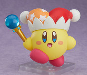 Beam Kirby Nendoroid Figure