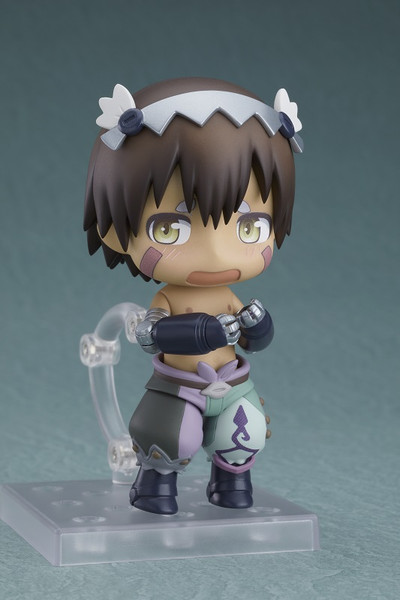 Reg Made in Abyss Nendoroid Figure