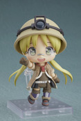 Riko Made in Abyss Nendoroid Figure