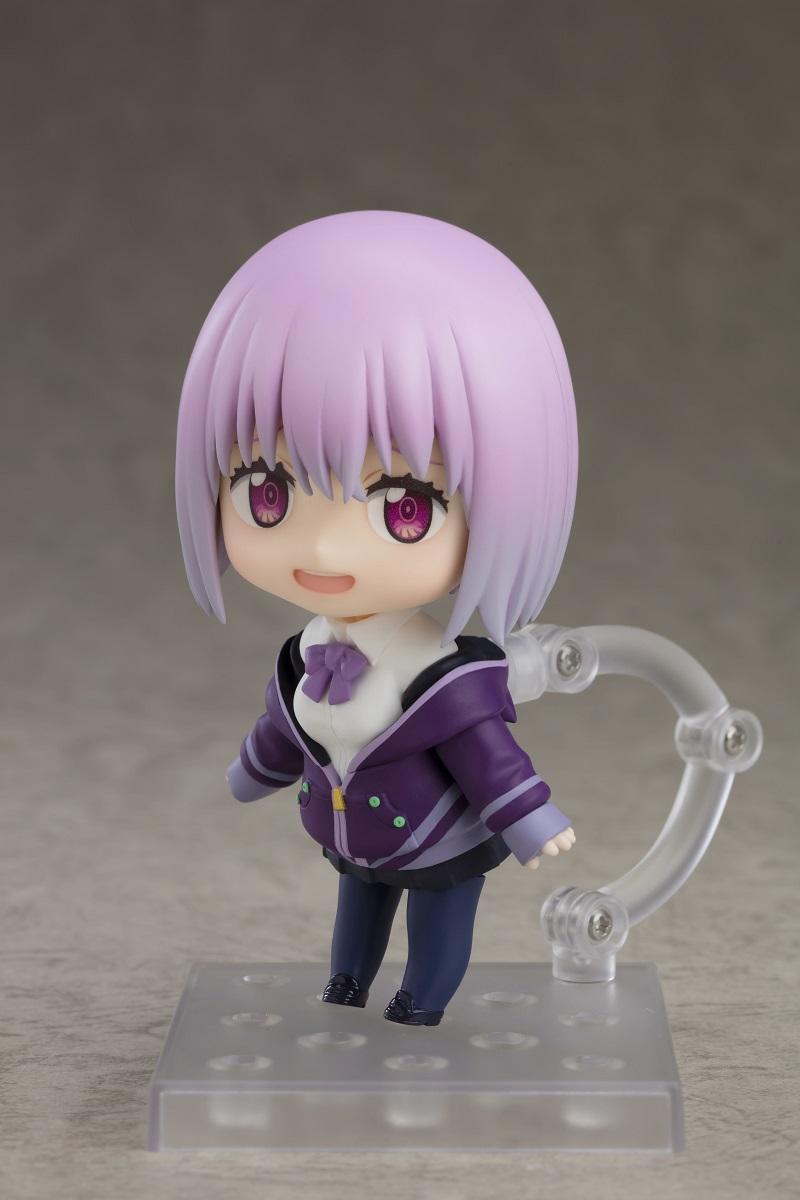 Akane Shinjo SSSS.GRIDMAN Nendoroid Figure
