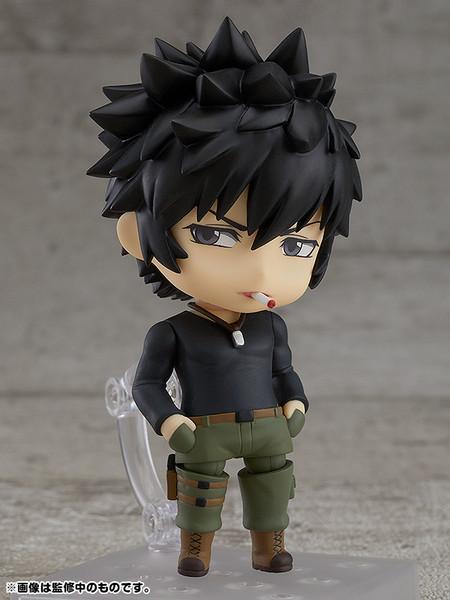 Shinya Kogami PSYCHO-PASS Sinners of the System Nendoroid Figure