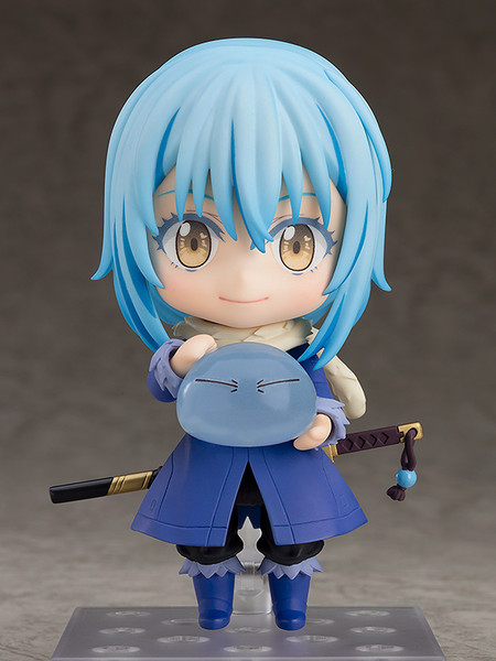 Rimuru Tempest That Time I Got Reincarnated as a Slime Nendoroid Figure