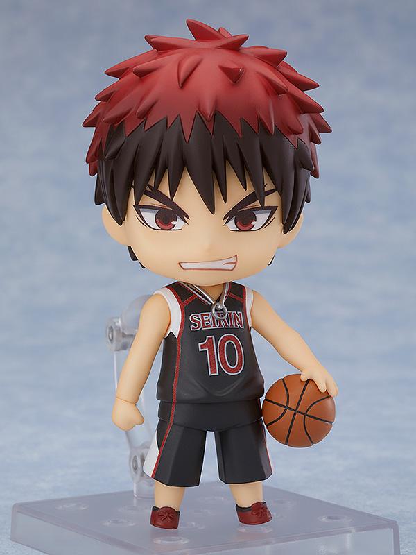Taiga Kagami Kuroko's Basketball Nendoroid Figure