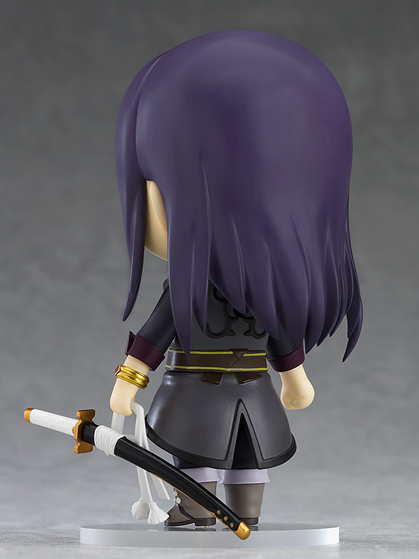 Yuri Lowell Tales of Vesperia Nendoroid Figure