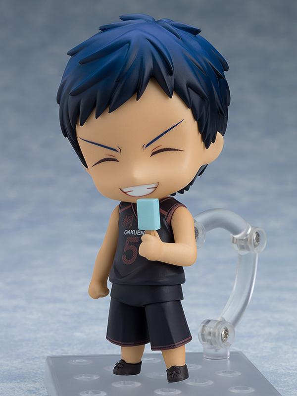 Daiki Aomine Kuroko's Basketball Nendoroid Figure