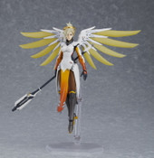 Mercy Overwatch Figma Figure