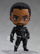 Black Panther Infinity Edition DX Ver Nendoroid Figure