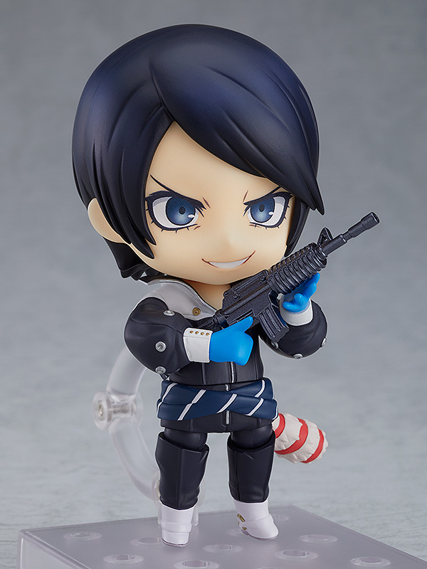 Yusuke Kitagawa Phantom Thief Ver Persona 5 Nendoroid Figure