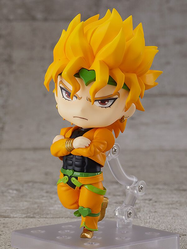 Dio JoJo's Bizarre Adventure Nendoroid Figure
