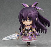 Tohka Yatogami (Re-Run) Date A Live Nendoroid Figure