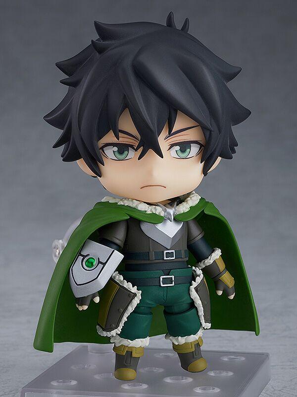 Naofumi The Rising of the Shield Hero Nendoroid Figure