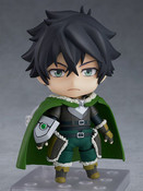 Naofumi The Rising of the Shield Hero Nendoroid Figure