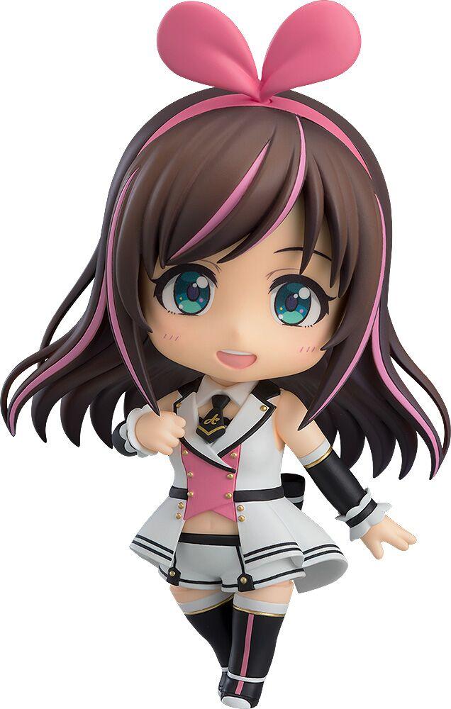 Kizuna AI A.I. Channel 2019 Ver Nendoroid Figure