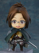 Hange Zoe Attack on Titan Nendoroid Figure