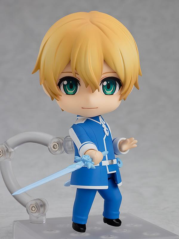 Eugeo Sword Art Online Alicization Nendoroid Figure
