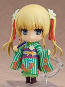 Eriri Spencer Sawamura Kimono Ver Saekano Nendoroid Figure