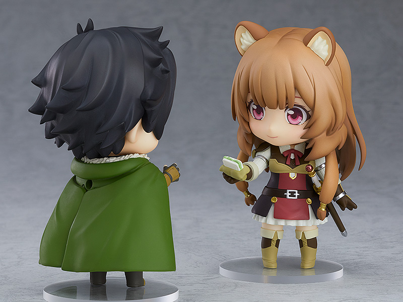 Raphtalia The Rising of the Shield Hero Nendoroid Figure