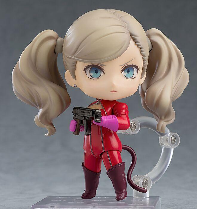 Ann Takamaki Phantom Thief Ver Persona 5 Nendoroid Figure