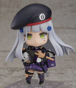 416 Girls' Frontline Nendoroid Figure