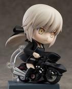 Saber/Altria Pendragon Alter Shinjuku Ver & Cuirassier Noir Fate/Grand Order Nendoroid Figure