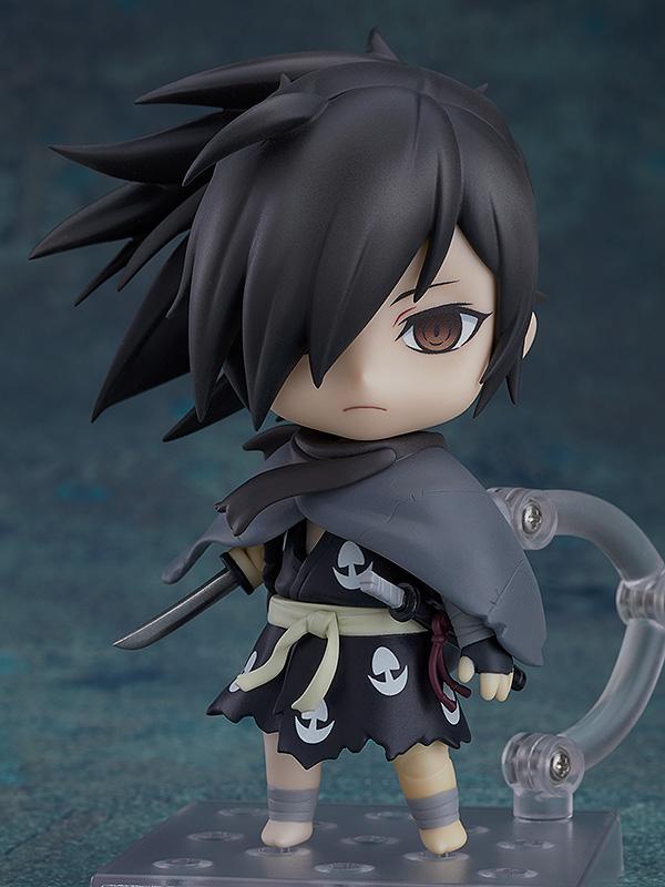 Hyakkimaru Dororo Nendoroid Figure