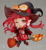 Geniewiz Dungeon Fighter Online Nendoroid Figure