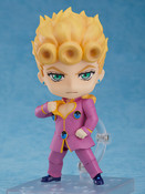 Giorno Giovanna Jojo's Bizarre Adventure Golden Wind Nendoroid Figure