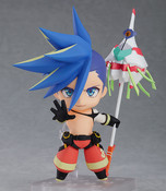 Galo Thymos (Re-run) PROMARE Nendoroid Figure
