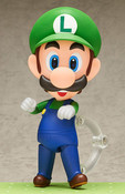 Luigi (3rd-Run) Nendoroid Figure