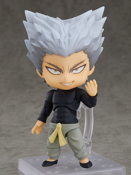 Garou Super Movable Edition One-Punch Man Nendoroid Figure