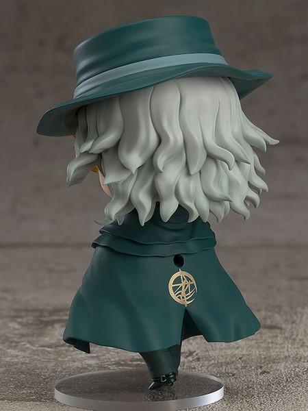 Avenger/King of the Cavern Edmond Dantes Ascension Ver Fate/Grand Order Nendoroid Figure